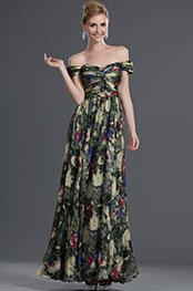 eDressit New Charming Off Shoulder 100% silk Evening Dress (00090768)
