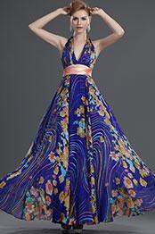 eDressit New Halter 100% Silk Evening Dress (00091805)