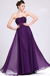 eDressit New Simple Elegant Strapless Evening Dress (00117306)