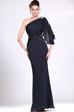 eDressit  New Trendy One Shoulder Evening Dress (00118805)