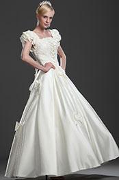 eDressit New Elegant Beaded Wedding Gown (01112813)