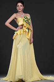eDressit  Hot Style Amazing Strapless Evening Dress Prom Gown (02110503)