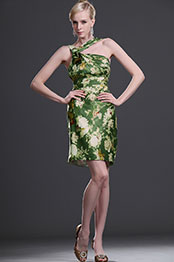 eDressit New Simple Floral Party Dress (04110168)