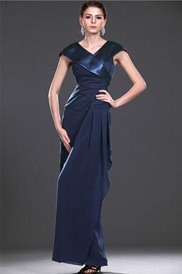 eDressit новое длиное элегантное платье для дам (26114305)