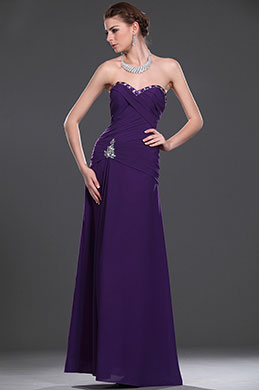 eDressit  New Strapless Beaded Evening Dress Mother of the Bride Dress (26114506)