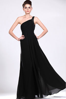 eDressit New Graceful Black Mother of the Bride Dress (26114600)