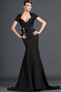 eDressit Stylish V neck Evening Dress (00126100)