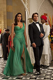 eDressit Paula Patton Gorgeous Green Evening Dress (00129804a)