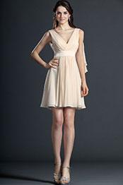 eDressit Sexy Straps V-cut Cocktail Dress (04120314)