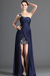 eDressit Fabulous One shoulder Cocktail Dress Party Dress (04123305)