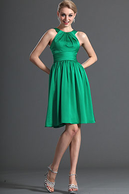 eDressit Sweety Halter Green Cocktail Dress Party Dress (07120804)