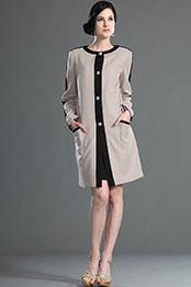 eDressit Long Sleeves Fashion Jacket (03123214)