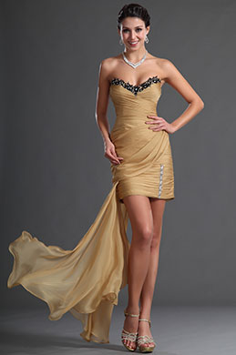 eDressit  Attractive Strapless Cocktail Dress (04126124)