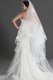 eDressit Lace Wedding Veils (19120513)