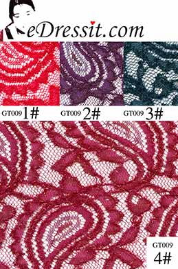 eDressit Lace Fabric (GT009)