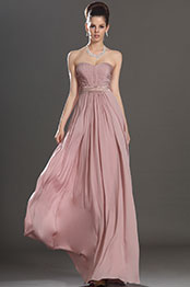 eDressit New Adorable Strapless Evening Dress (00135201)