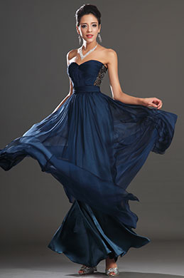 eDressit New Gorgeous Lace Strapless Evening Dress (00135705)