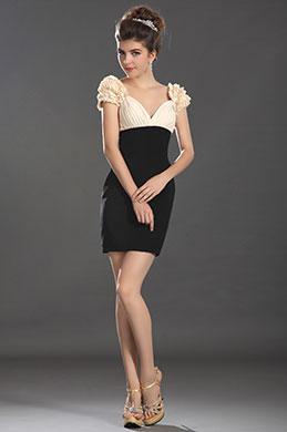 eDressit Nouveautés Charming Sans Manche Robe de Cocktail (03130114)