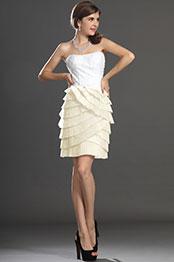 eDressit New Arivals Strapless Lovely Cocktail Dress (04132207)