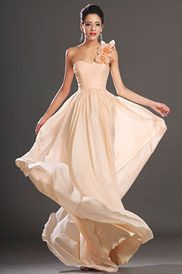 eDressit New Amazing One Shoulder Bridesmaid Dress (07130301)