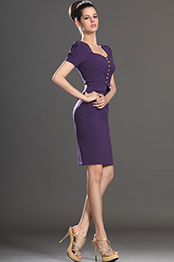 eDressit New Stylish One Piece Mother of the Bride Dress (26131006)