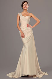 eDressit New Gorgeous One shoulder Evening Dress (00132114)