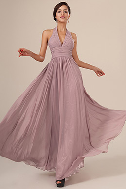 eDressit New Elegant Halter Evening Dress (00132601)