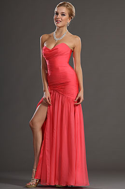 eDressit New Stunning Sexy Strapless Evening Dress (00134457)