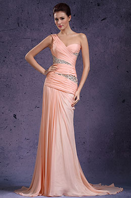 eDressit New Fabulous One Shoulder Evening Dress (00135901)