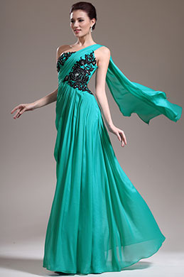 eDressit New Charming One Diagonal Shoulder Evening Dress (00136711)