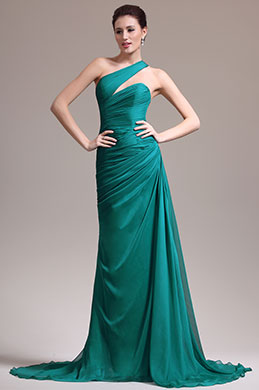 eDressit New Stylish One Shoulder Evening Dress (00137605)