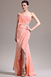 eDressit New Elegant One Shoulder Evening Dress (00138201)