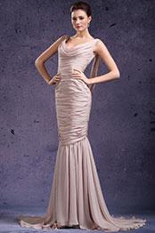 eDressit New Stylish Draped Neckline Evening Dress Prom Gown (02131846)