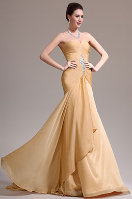 eDressit New Adorable Strapless and sweethearte Evening Dress (02134124)