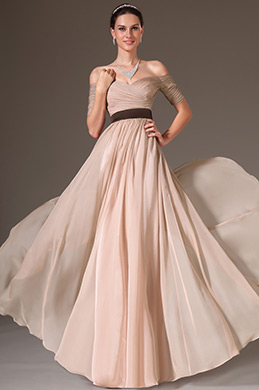 eDressit Off-Shoulder Sweetheart Prom Dress (02143546)