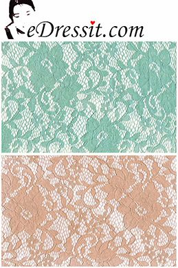 eDressit Lace Fabric (60140101)