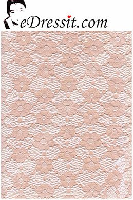 eDressit Lace Fabric (60140103)