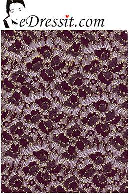 eDressit Lace Fabric (60140104)