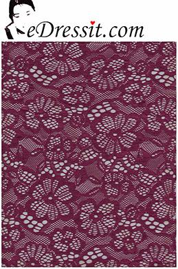 eDressit Lace Fabric (60140105)