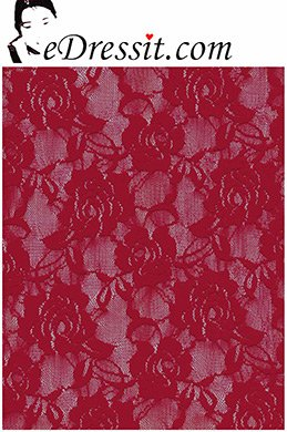 eDressit Lace Fabric (60140106)