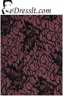 eDressit Lace Fabric (60140110)