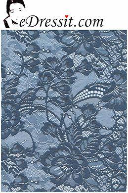 eDressit Lace Fabric (60140112)