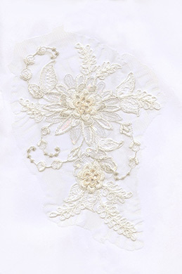 eDressit Lace Fabric (60140175)