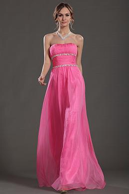 eDressit Strapless Long Evening Dress Prom Ball Gown (36130401)