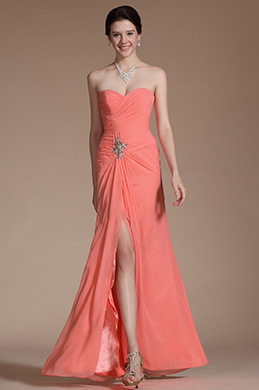 Graceful Sweetheart Evening Dress Prom Gown (C00140357)
