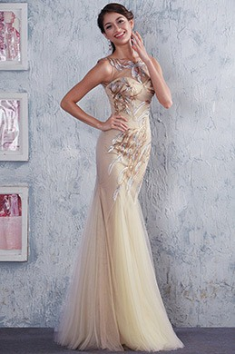 eDressit Sleeveless V Back Homecoming Dress Prom Gown (C36145314)