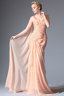eDressit Fabulous One Shoulder Flowers Evening Dress (w02122601)