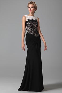 eDressit Без Рукава Вечернее Платье для Торжеств в Пол (26152000)
