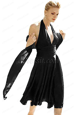 eDressit Black Prom/Ball/Gown/Evening Dress (04660200)