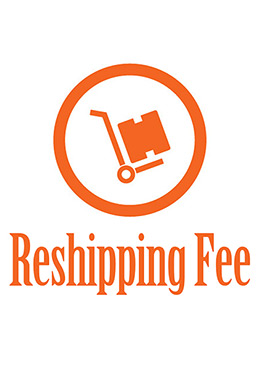 Reshipping Fee for Exchange (1234)